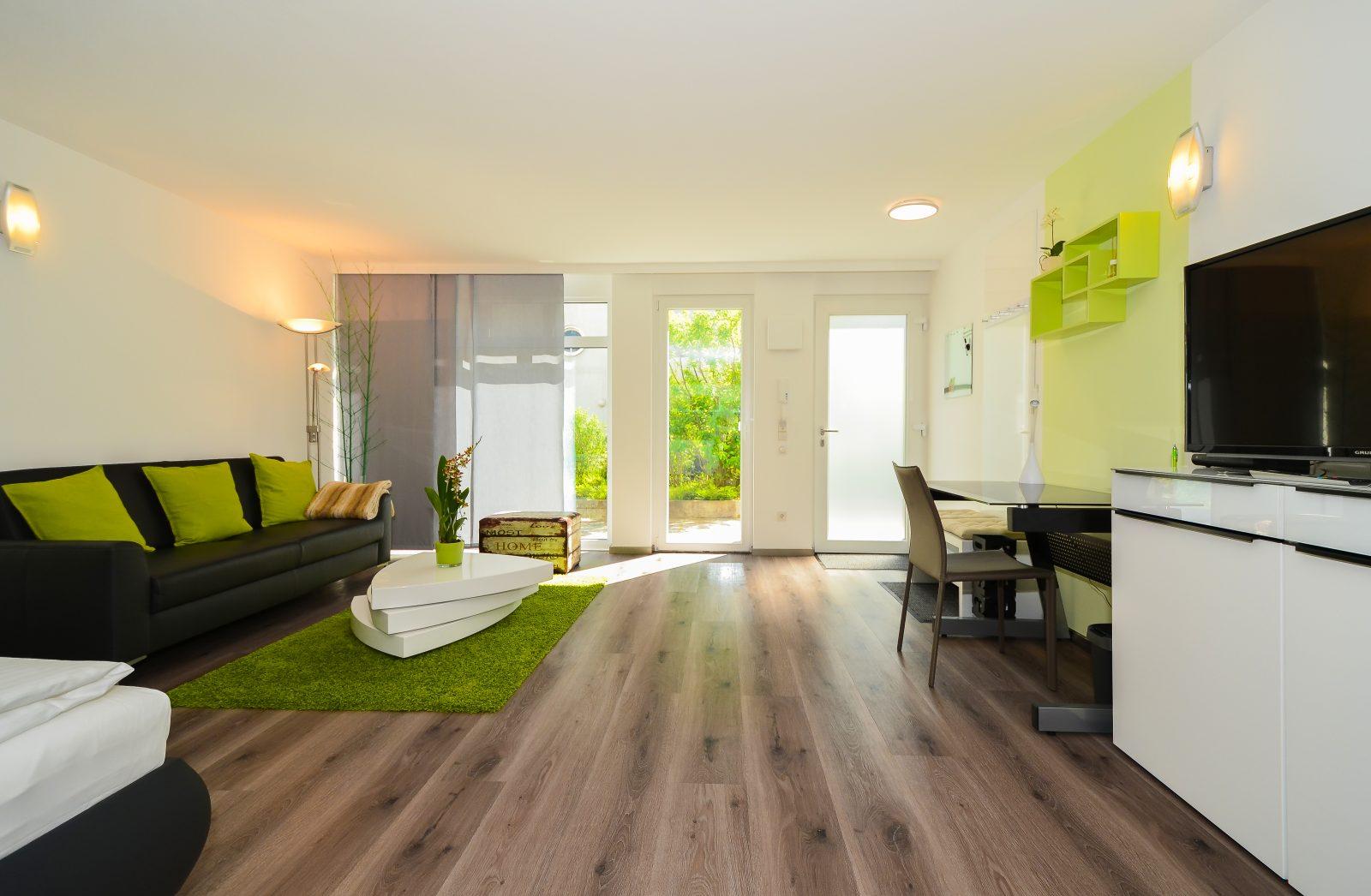 Loft Wohnung Stuttgart | PTM - Modern wohnen in Kreis Stgt
