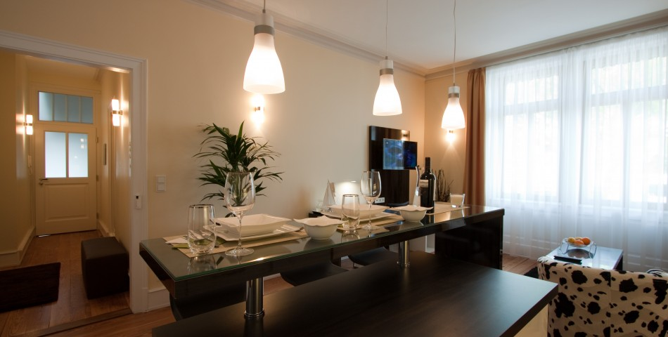 Design Apartment Stuttgart