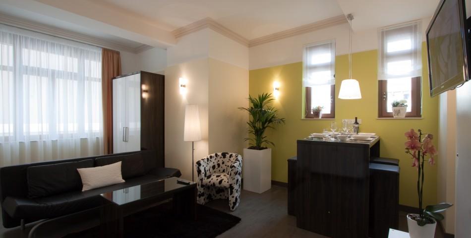Design Apartment 3/6