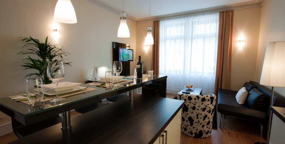 Design Apartment 8