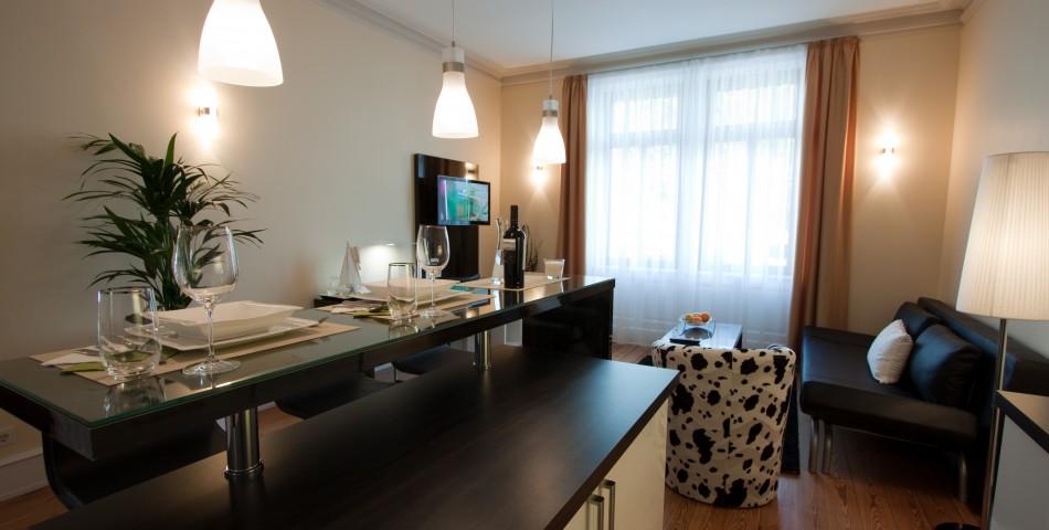 Design Apartment 8